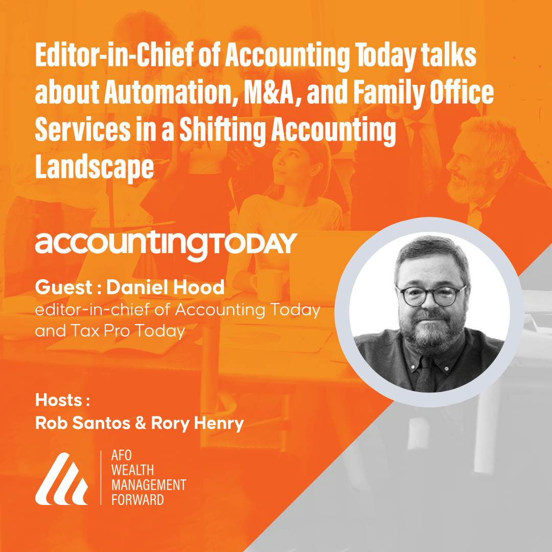 Editor-in-Chief of Accounting Today